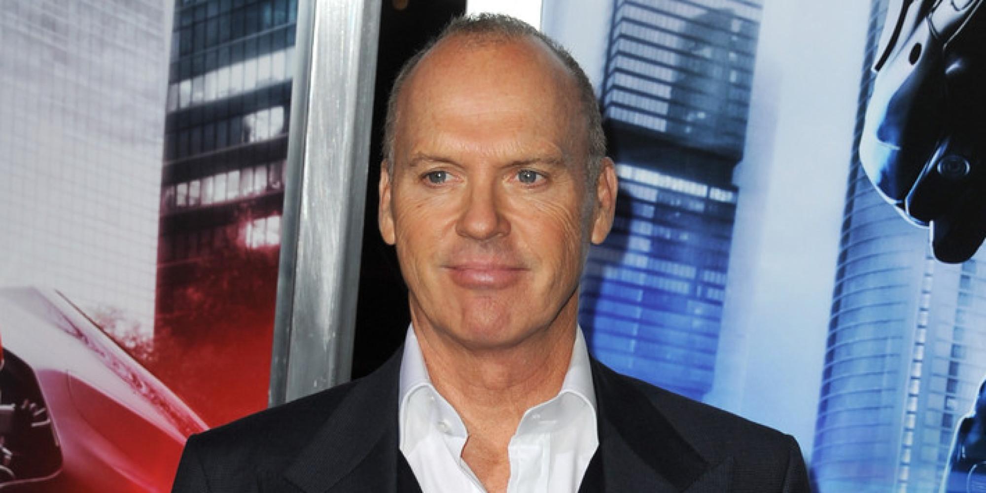 Watch Michael Keaton in 'Birdman' trailer