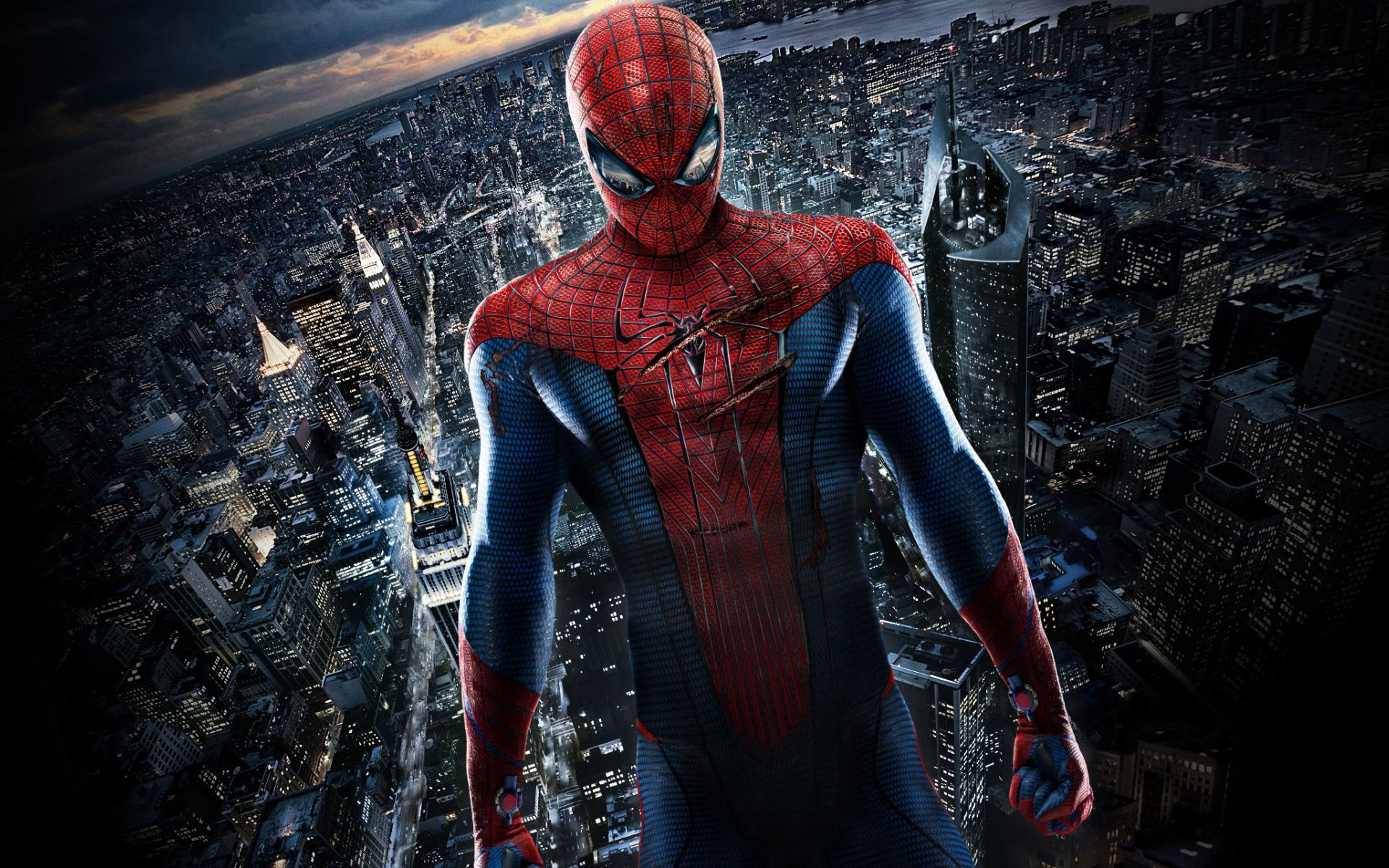 spiderman-is-this-the-first-marvel-movie-spider-man-will-star-in