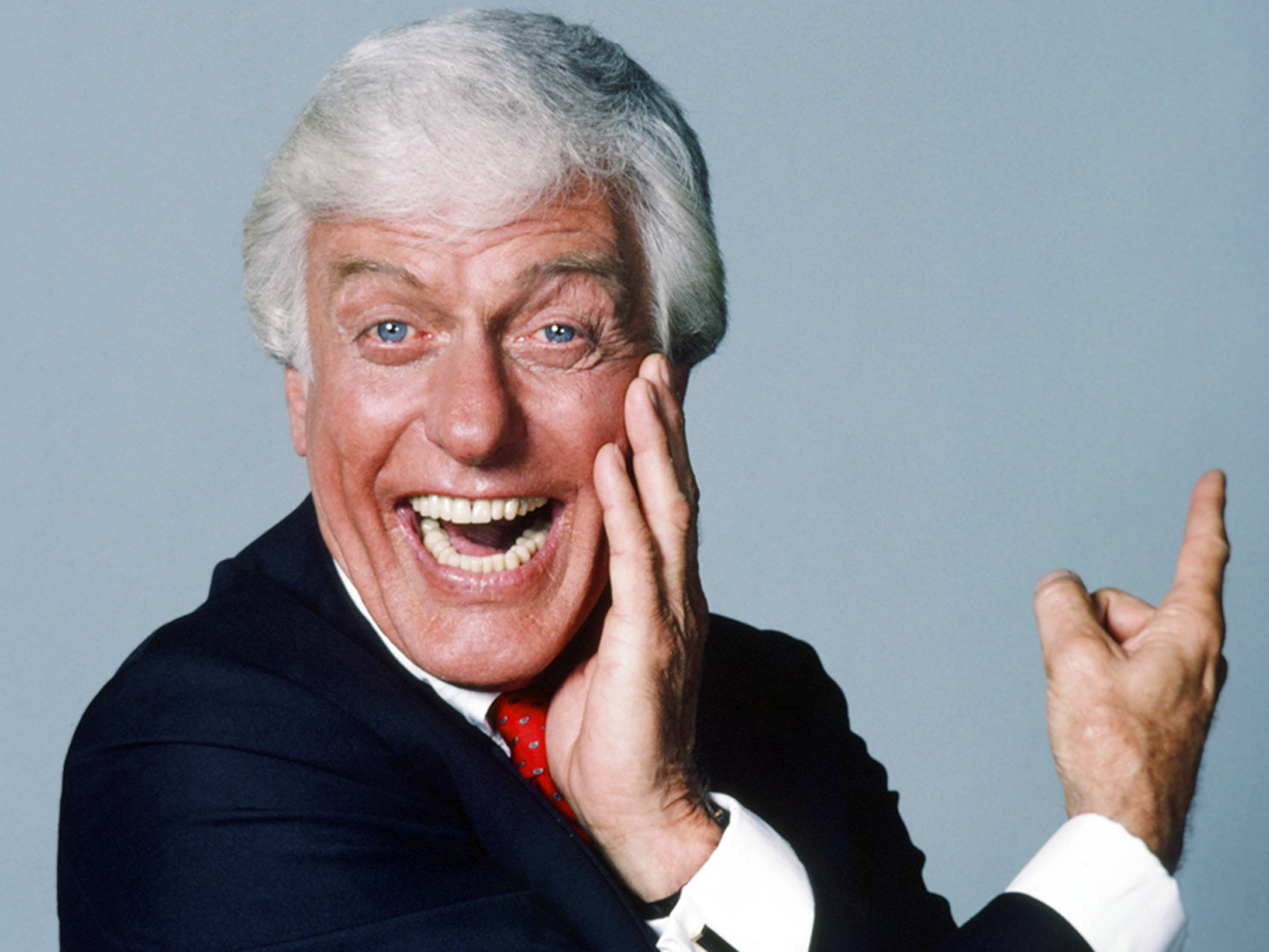 Image: FILE: Dick Van Dyke Honored With SAG Lifetime Achievement Award: A Look Back