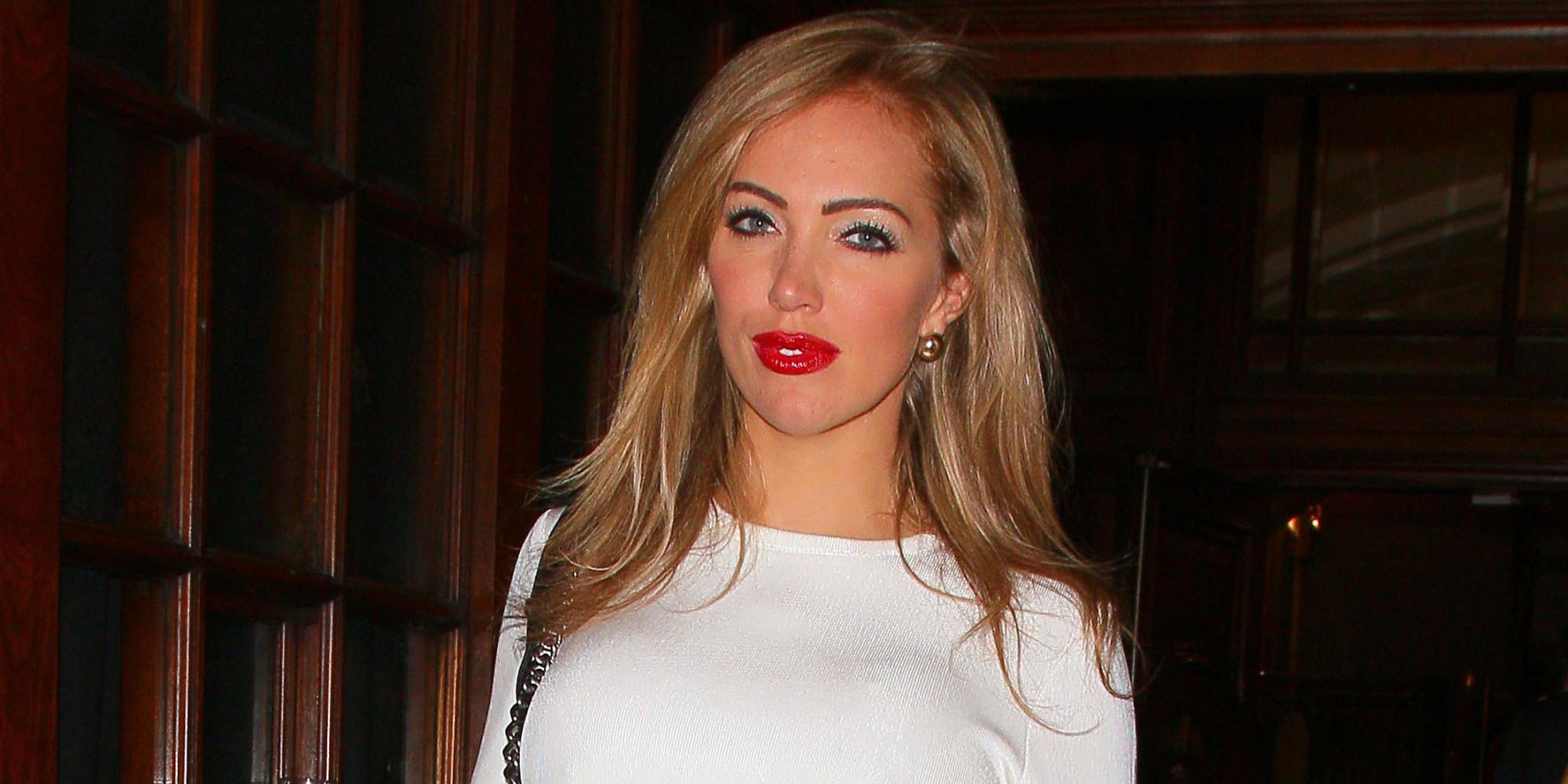London Celebrity Sightings - September 22, 2014