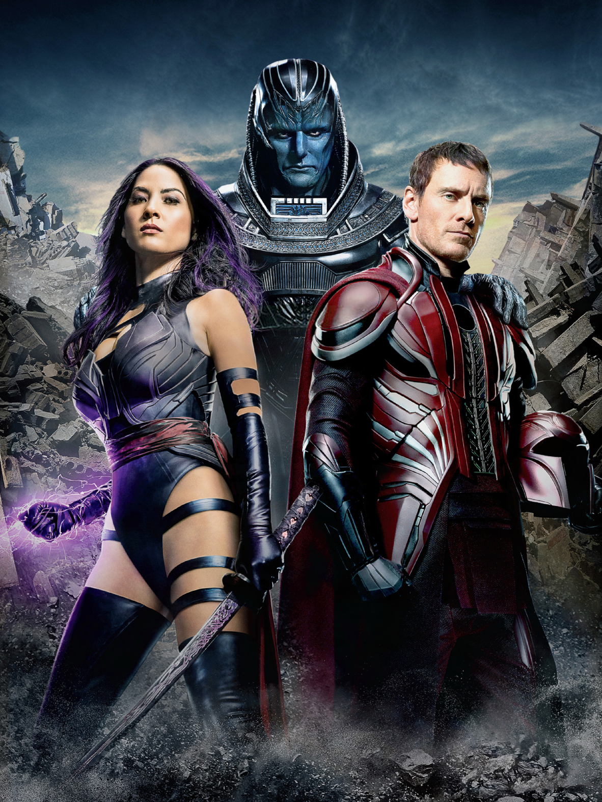 X-Men-Apocalypse-Poster-No-Text