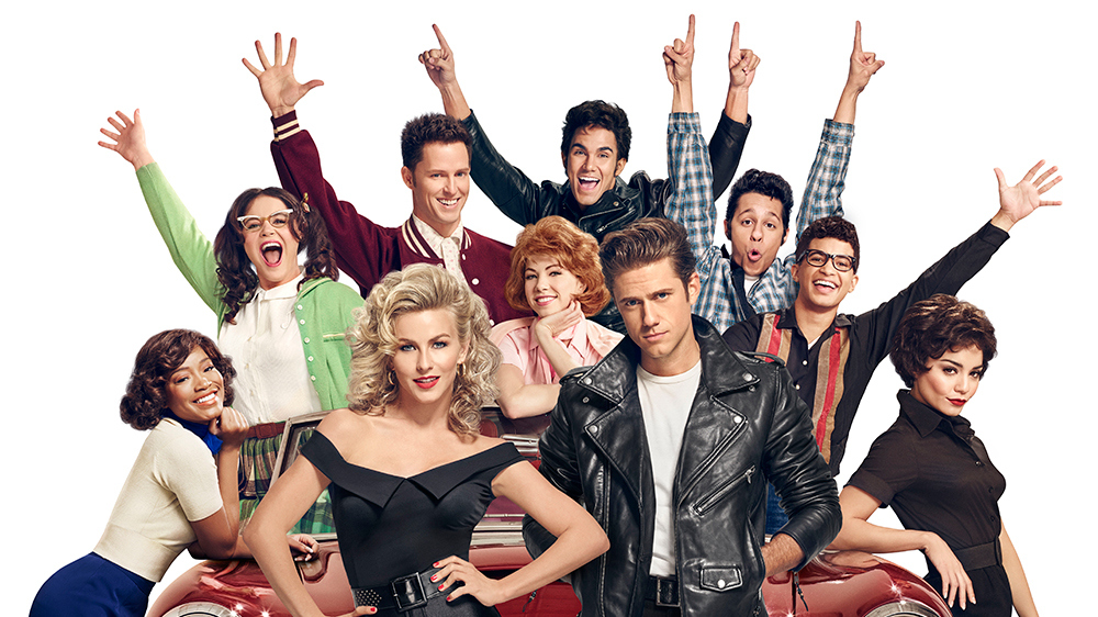 grease live1