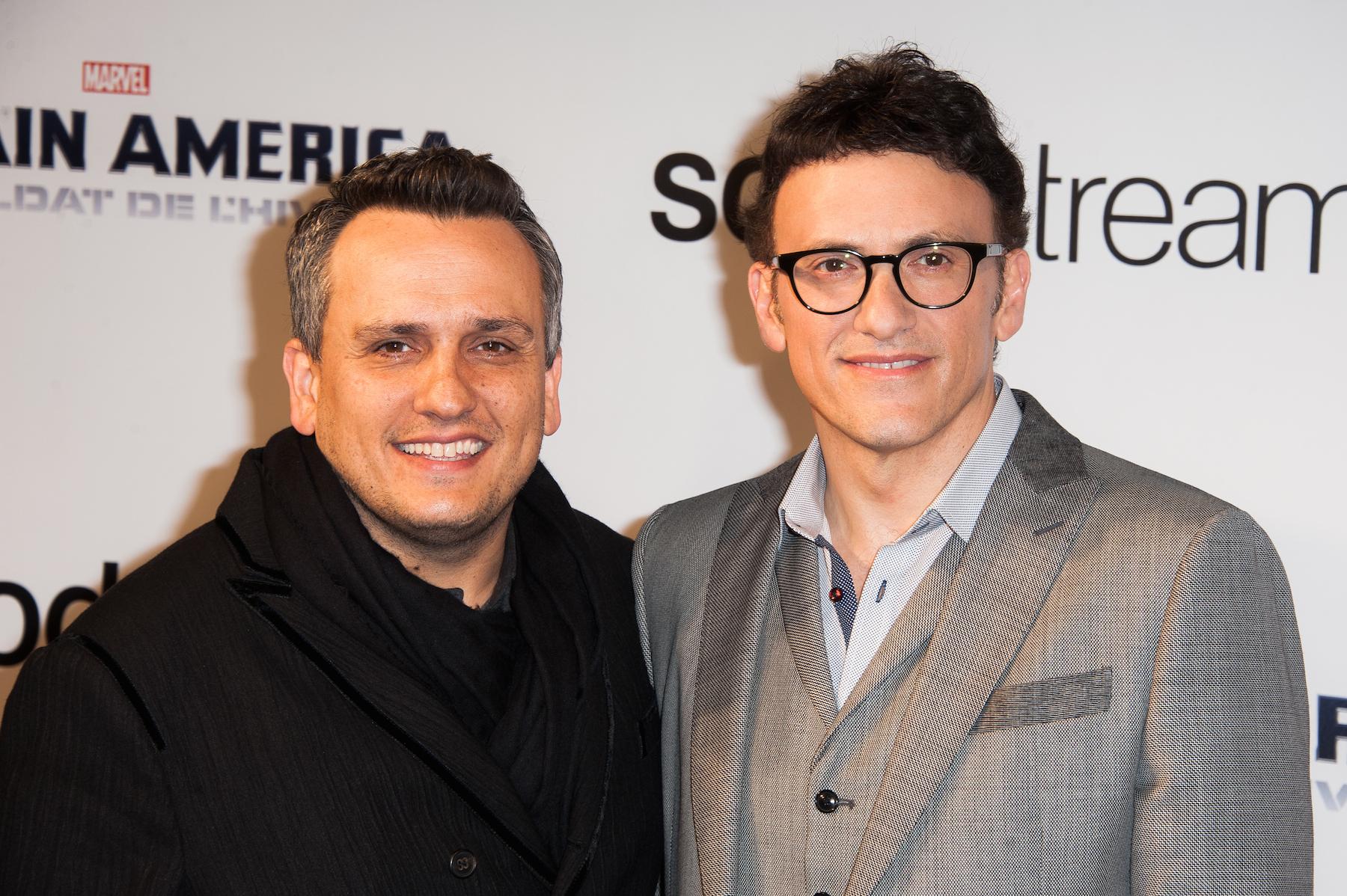 Joe & Anthony Russo