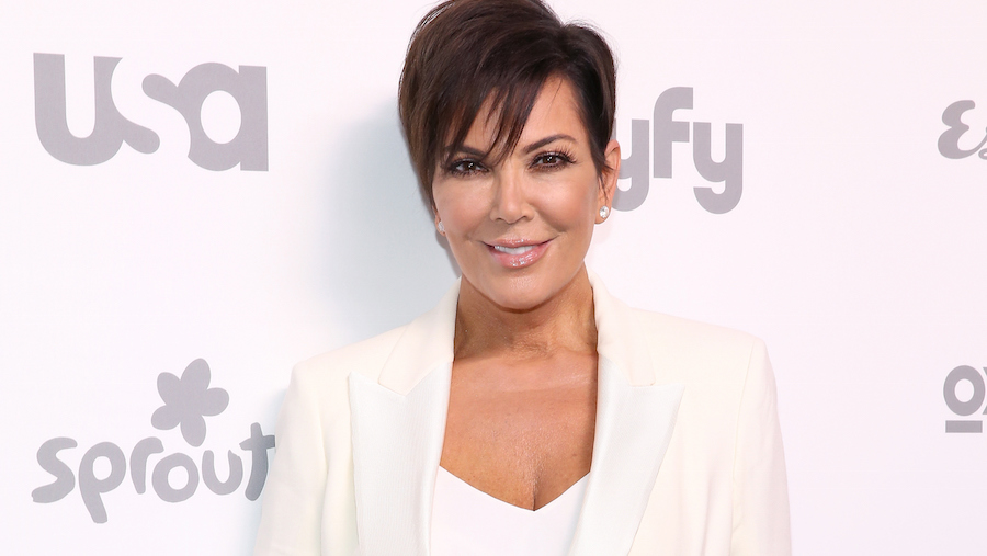 NEW YORK, NY - MAY 14:  Kris Jenner attends the 2015 NBCUniversal Cable Entertainment Upfront at The Jacob K. Javits Convention Center on May 14, 2015 in New York City.  (Photo by Robin Marchant/Getty Images)