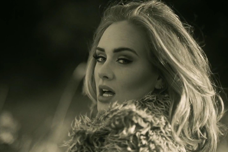 Adele 19.02.2016ANDREW