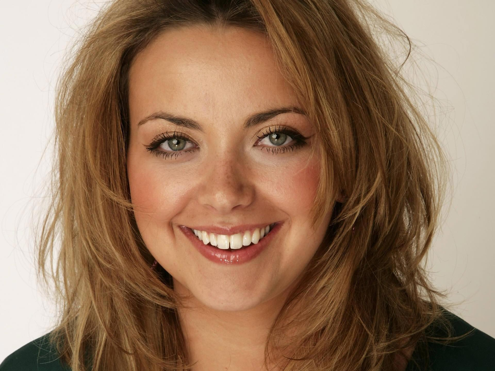 Charlotte Church 26.02.2016ANDREW