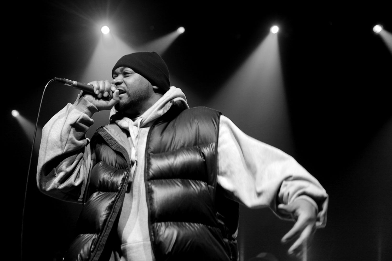 Ghostface Killah 10.02.2016ANDREW