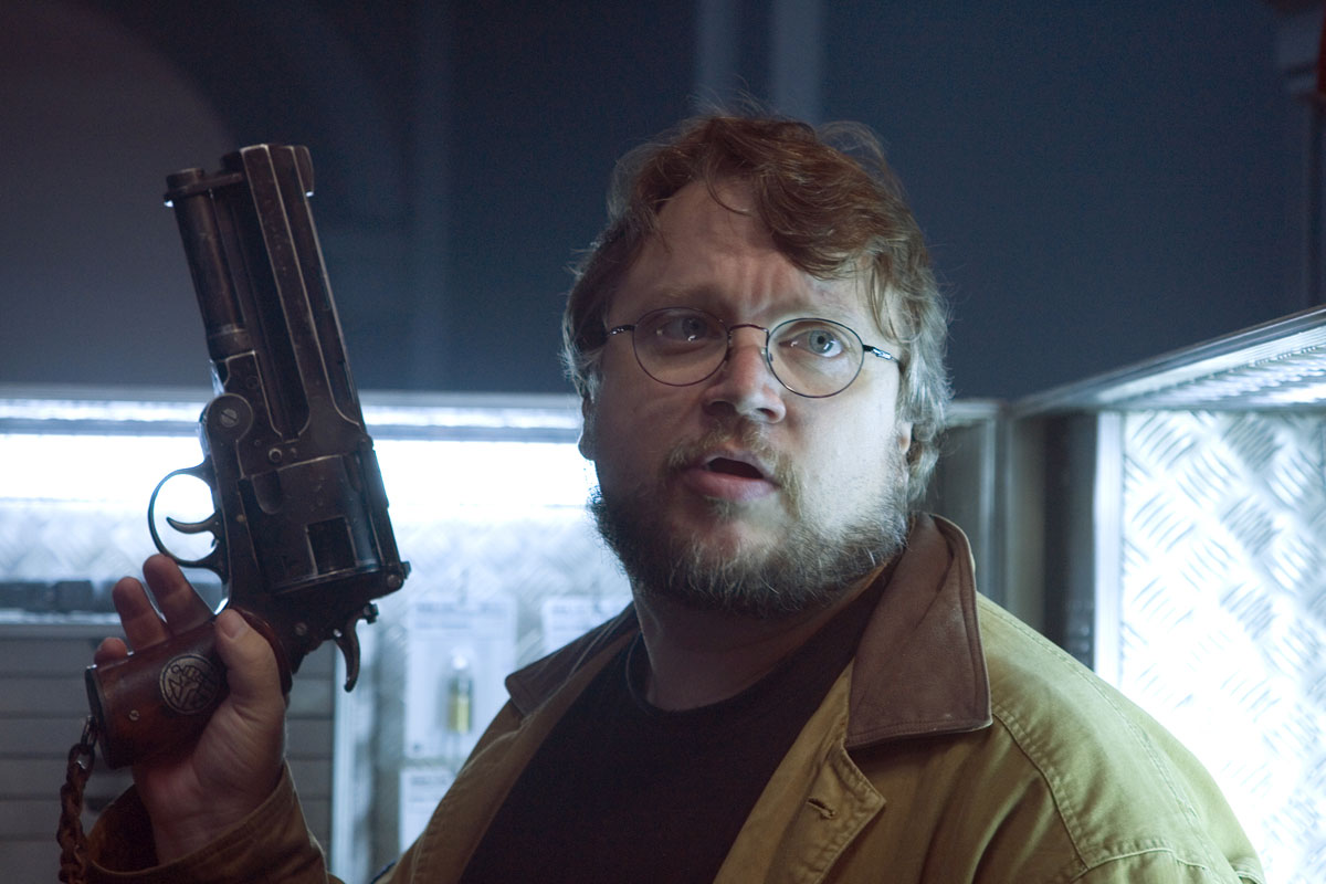 Guillermo Del Toro has been trying to get into video games for years now