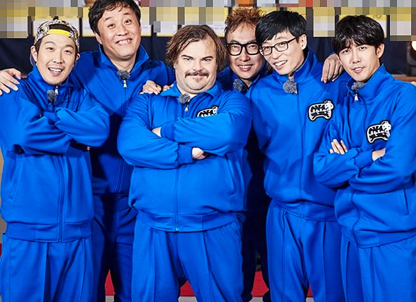 Jack-Black-Korean-TV-show-challenge-Branding-in-Asia-Magazine