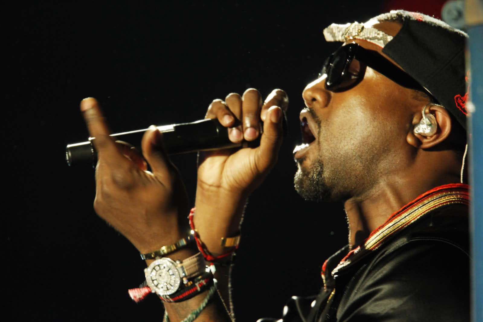 Kanye West 07.02.2016ANDREW