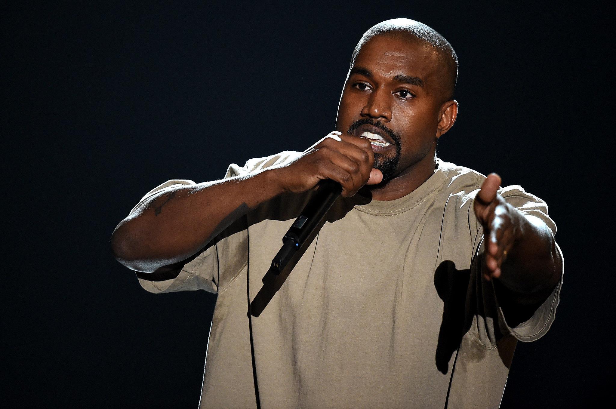 Kanye West 10.02.2016ANDREW