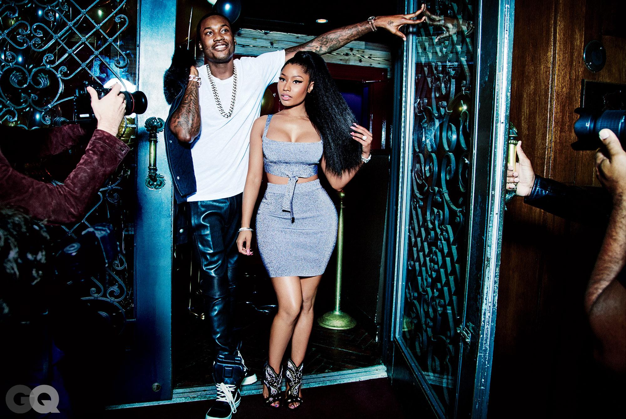 Nicki Minaj 29.02.2016ANDREW