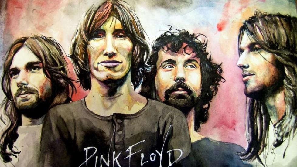 Pink Floyd 03.02.2016ANDREW
