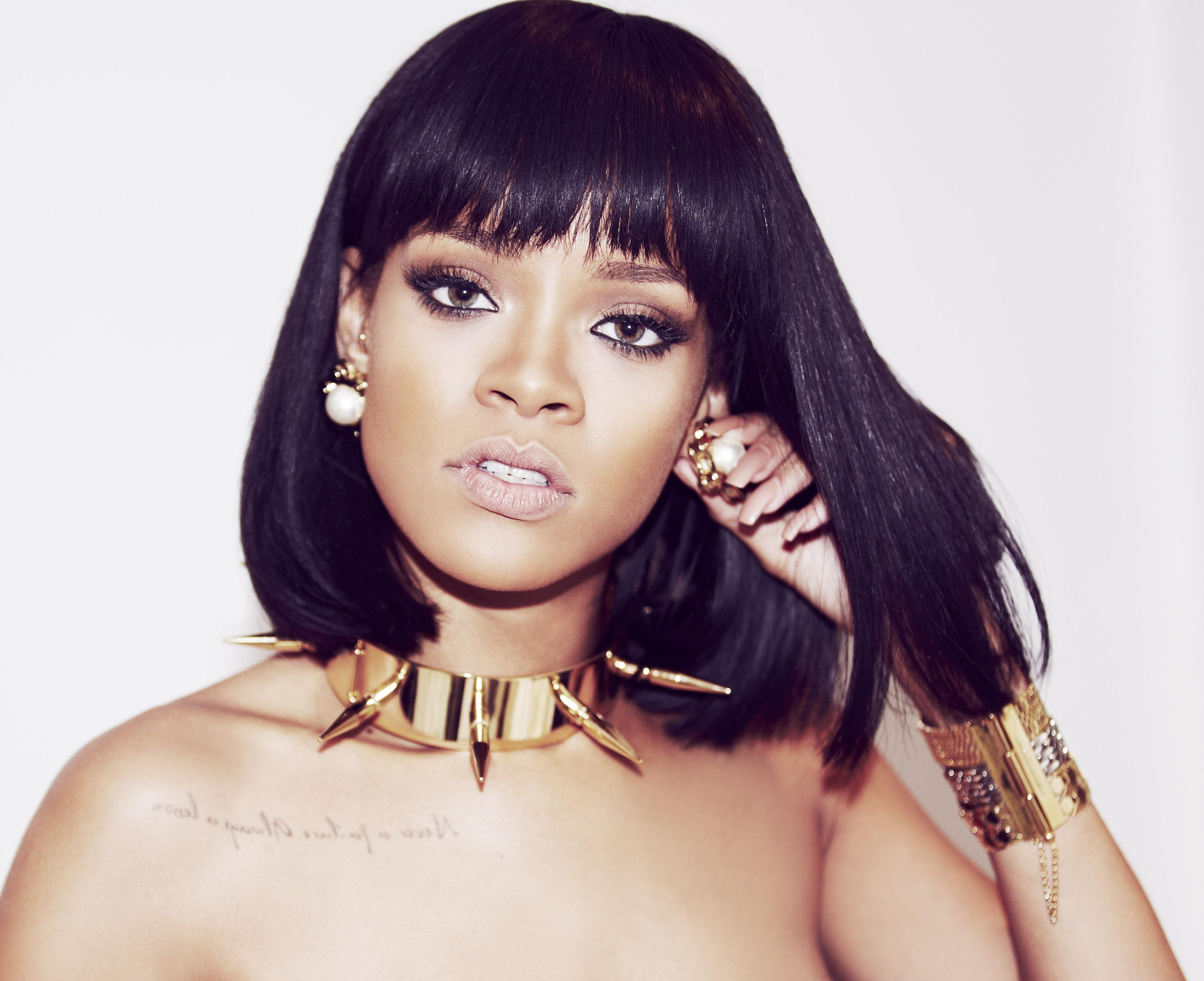 Rihanna 06.02.2016ANDREW
