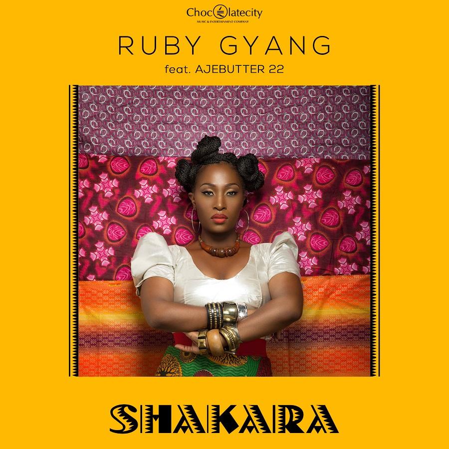 Ruby Gyang Shakara