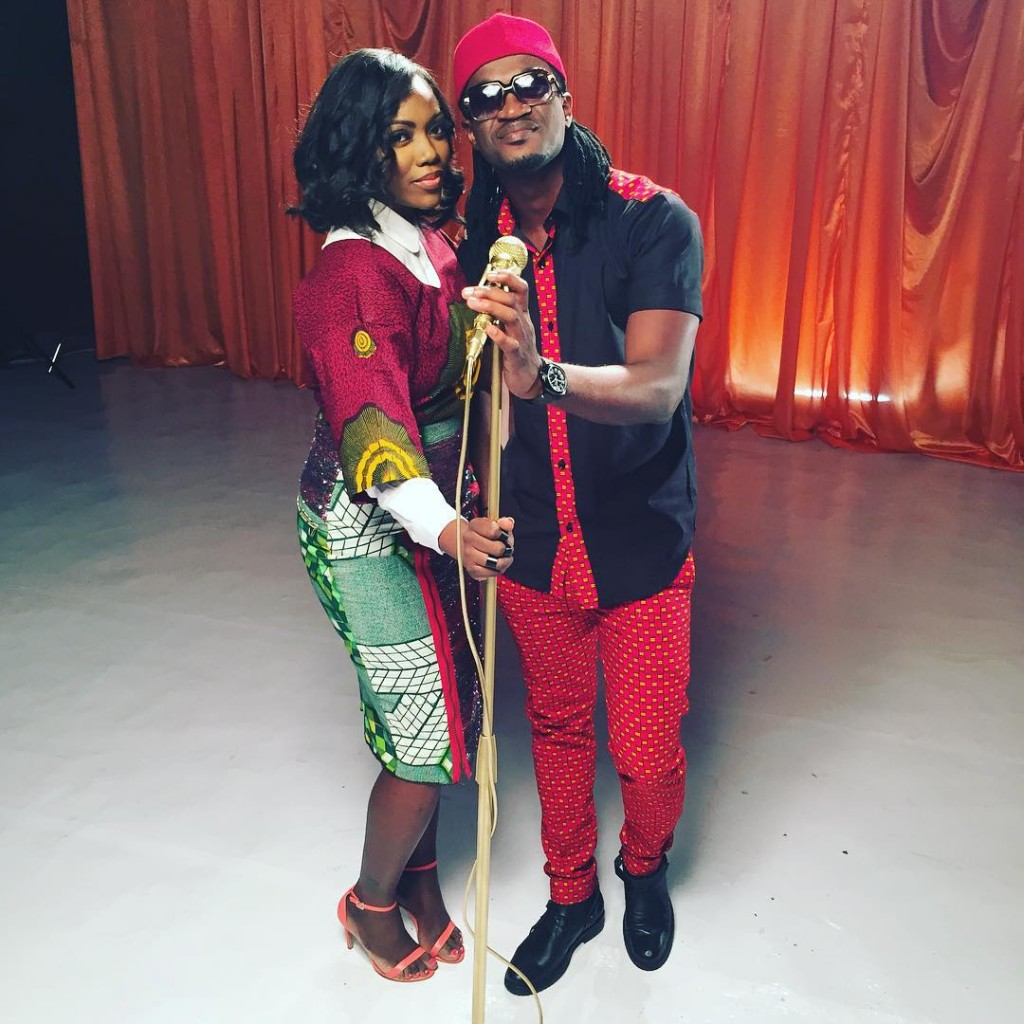 Tiwa-savage-and-paul-okoye