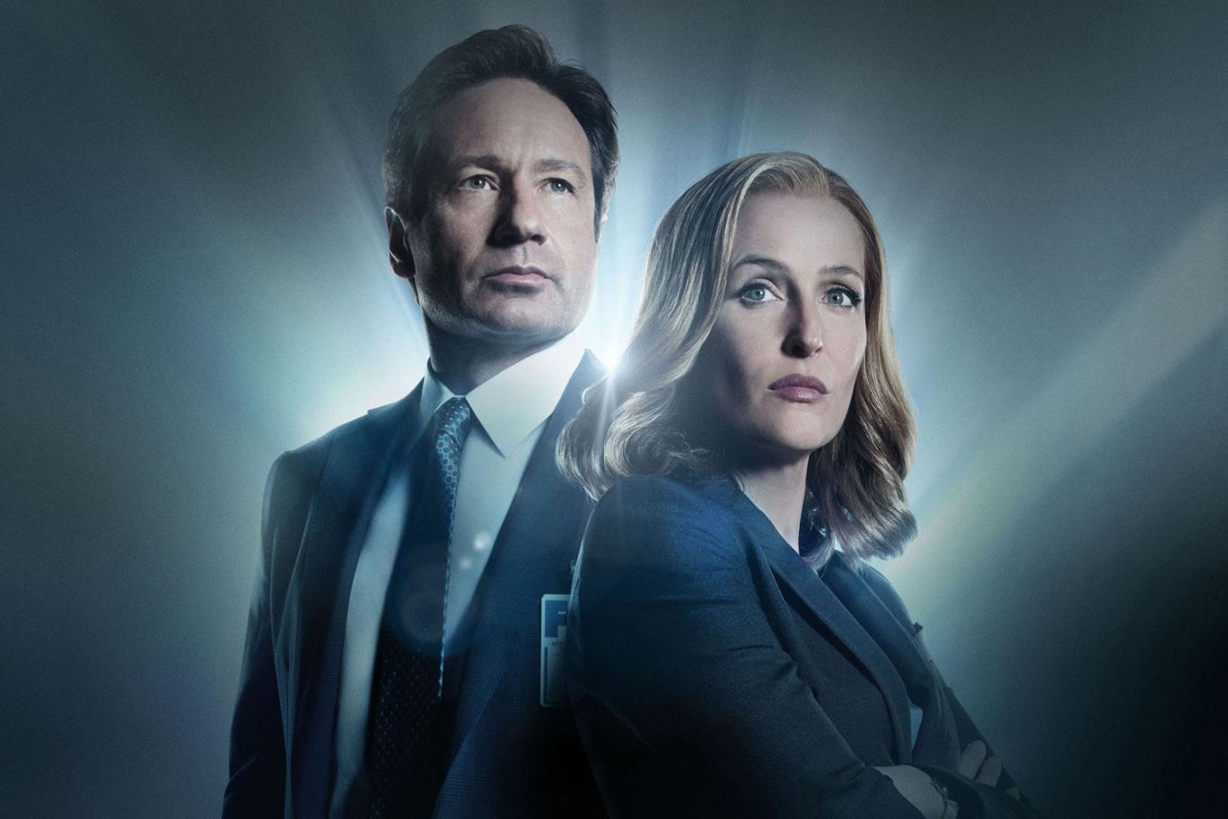 X-Files 09.02.2016ANDREW