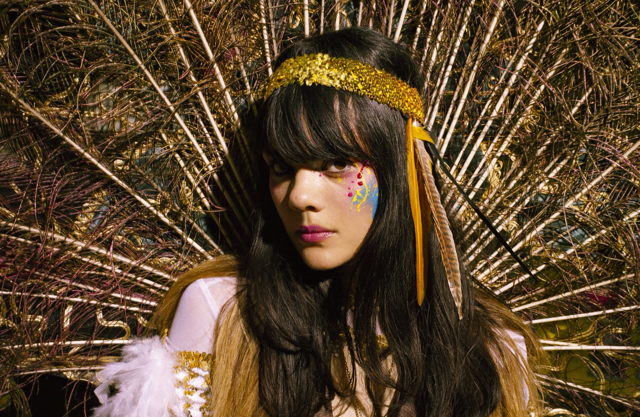 Bat For Lashes 19.03.2016ANDREW