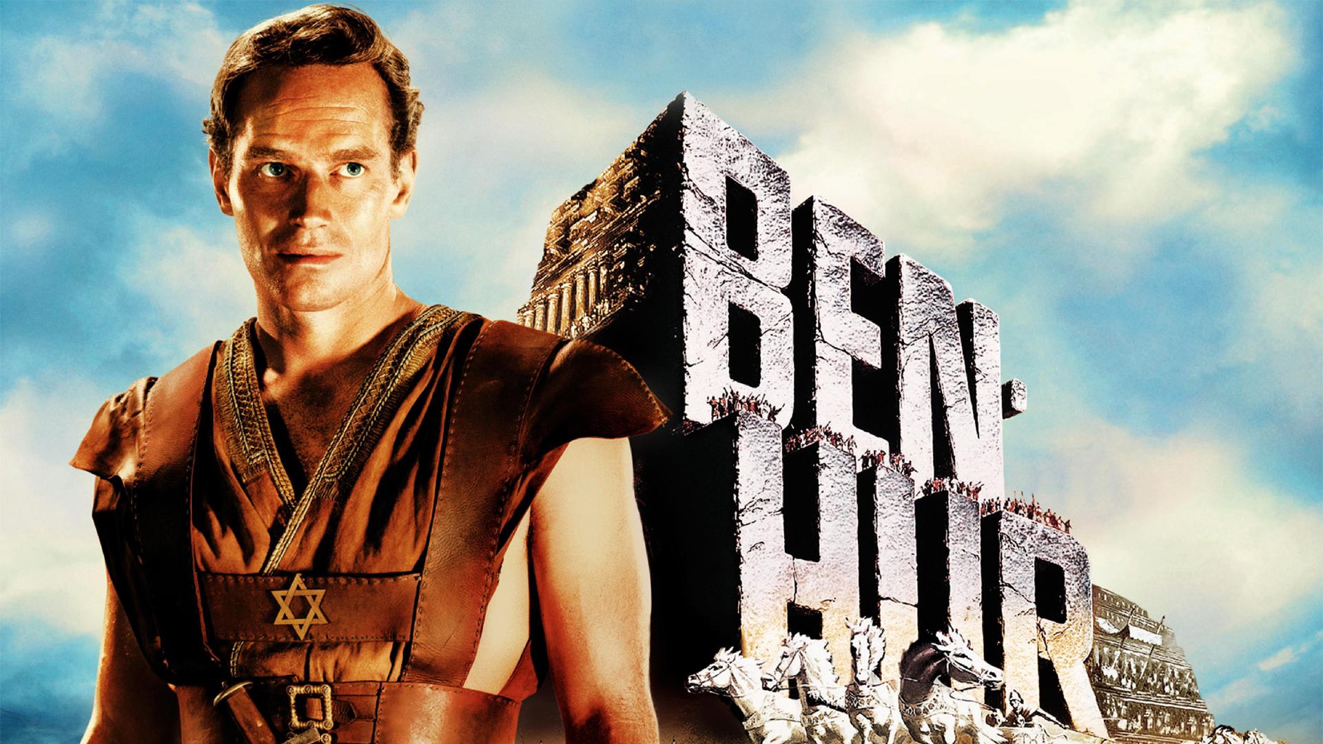 Ben-Hur 3