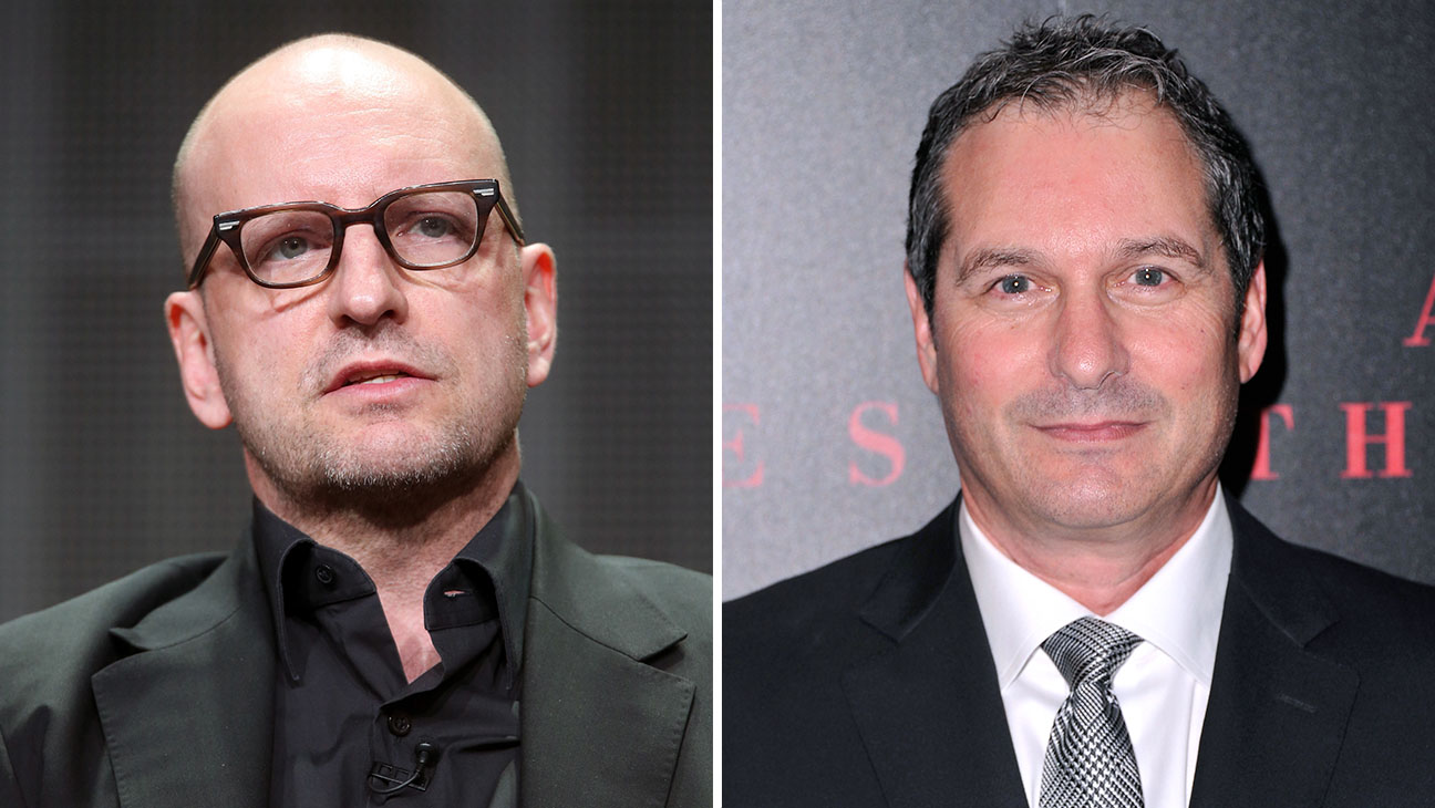 Frank and Soderbergh