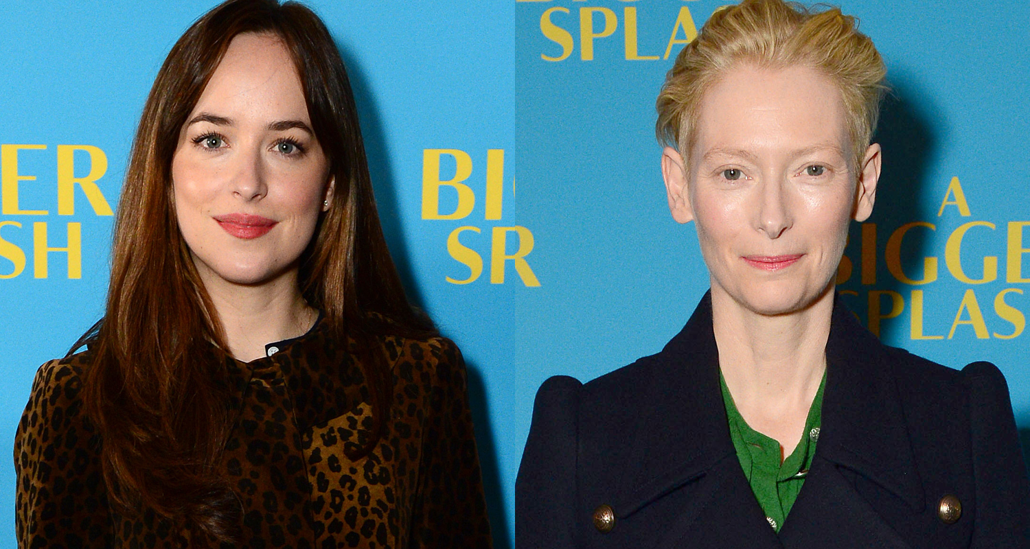 Johnson and Swinton