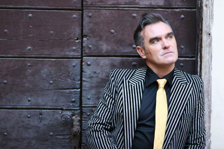 Morrissey 06.03.2016ANDREW