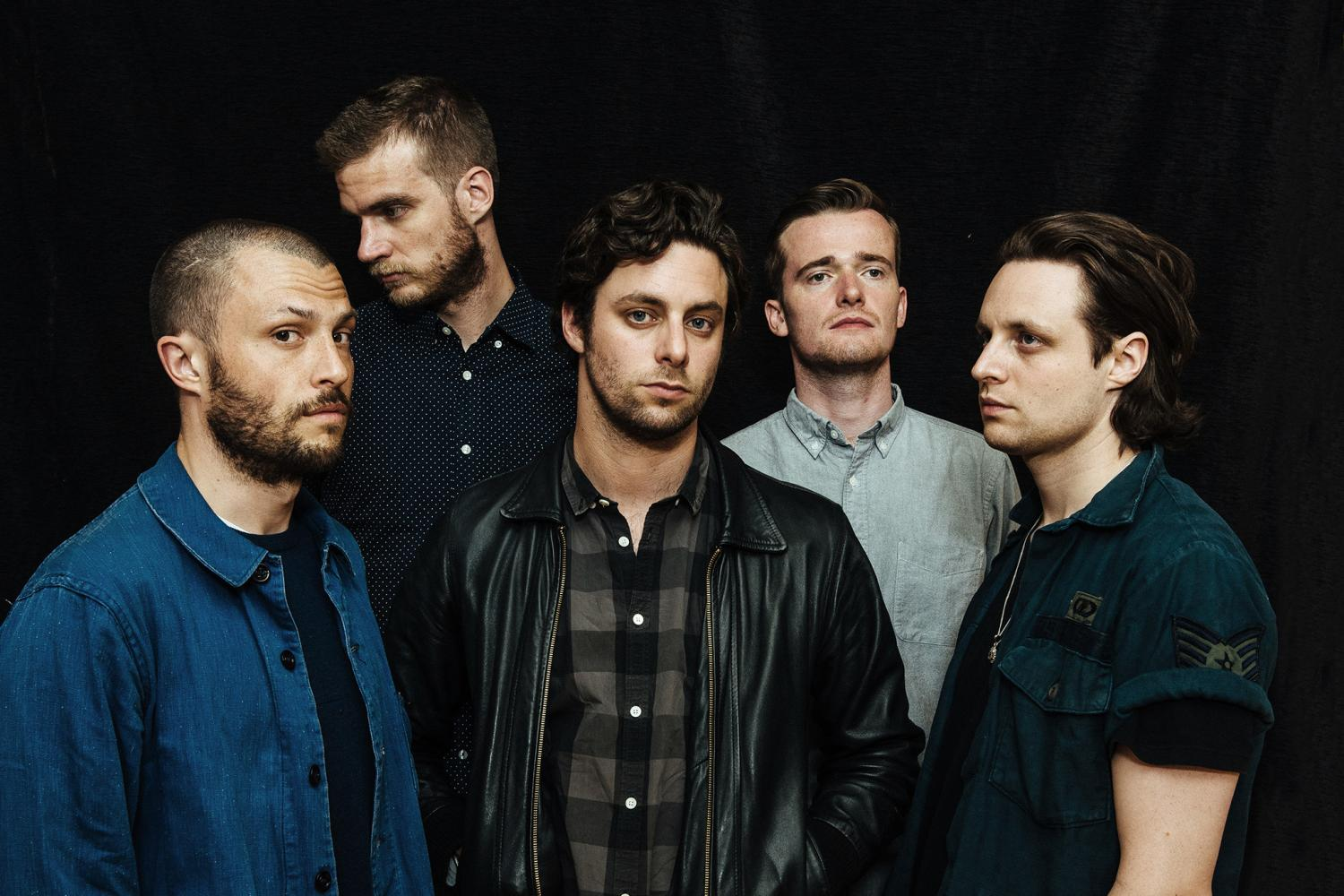The Maccabees 03.03.2016ANDREW