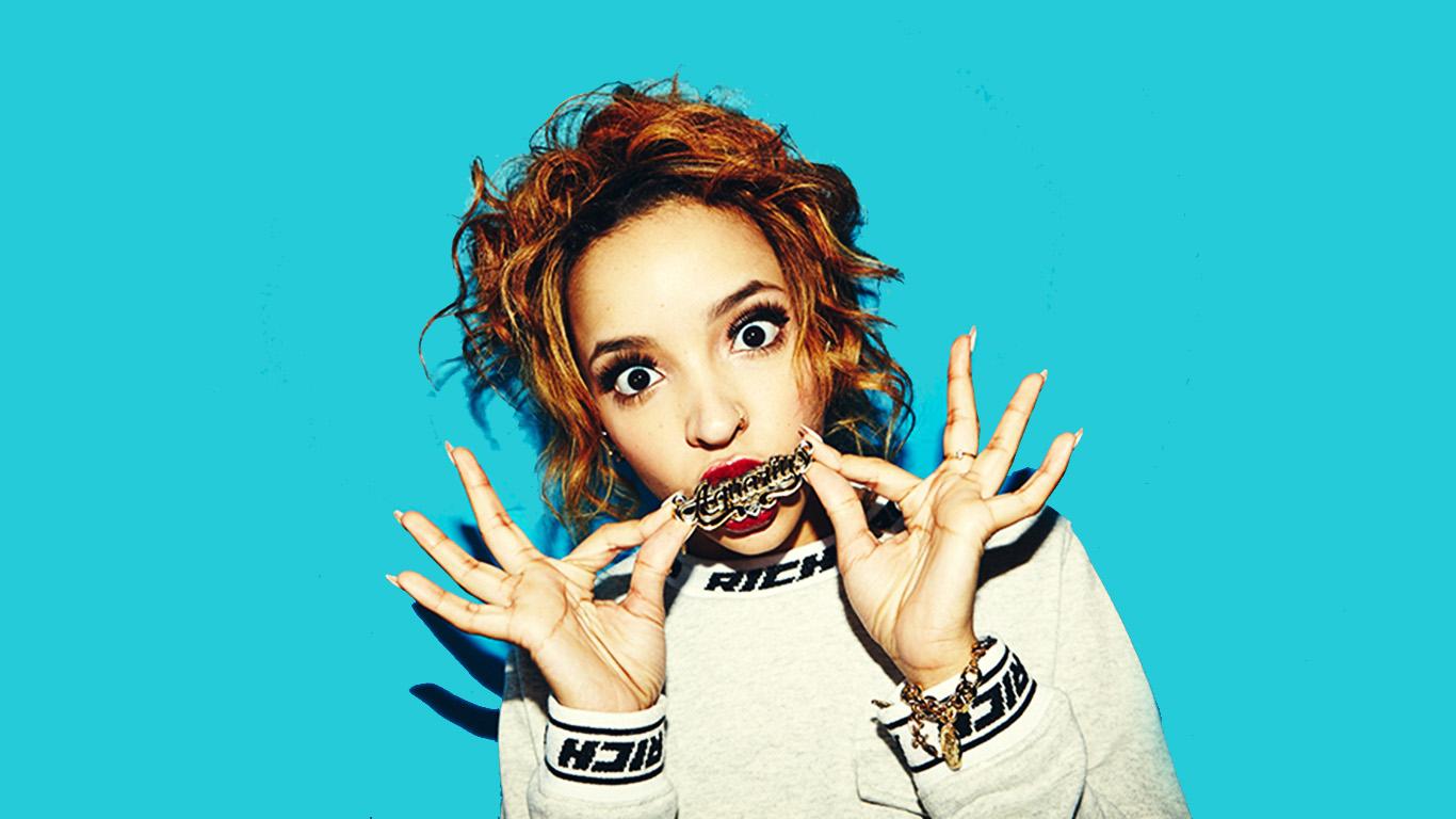 Tinashe 14.03.2016ANDREW